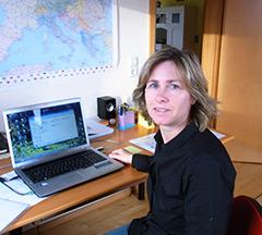 Eveline Nietfeld